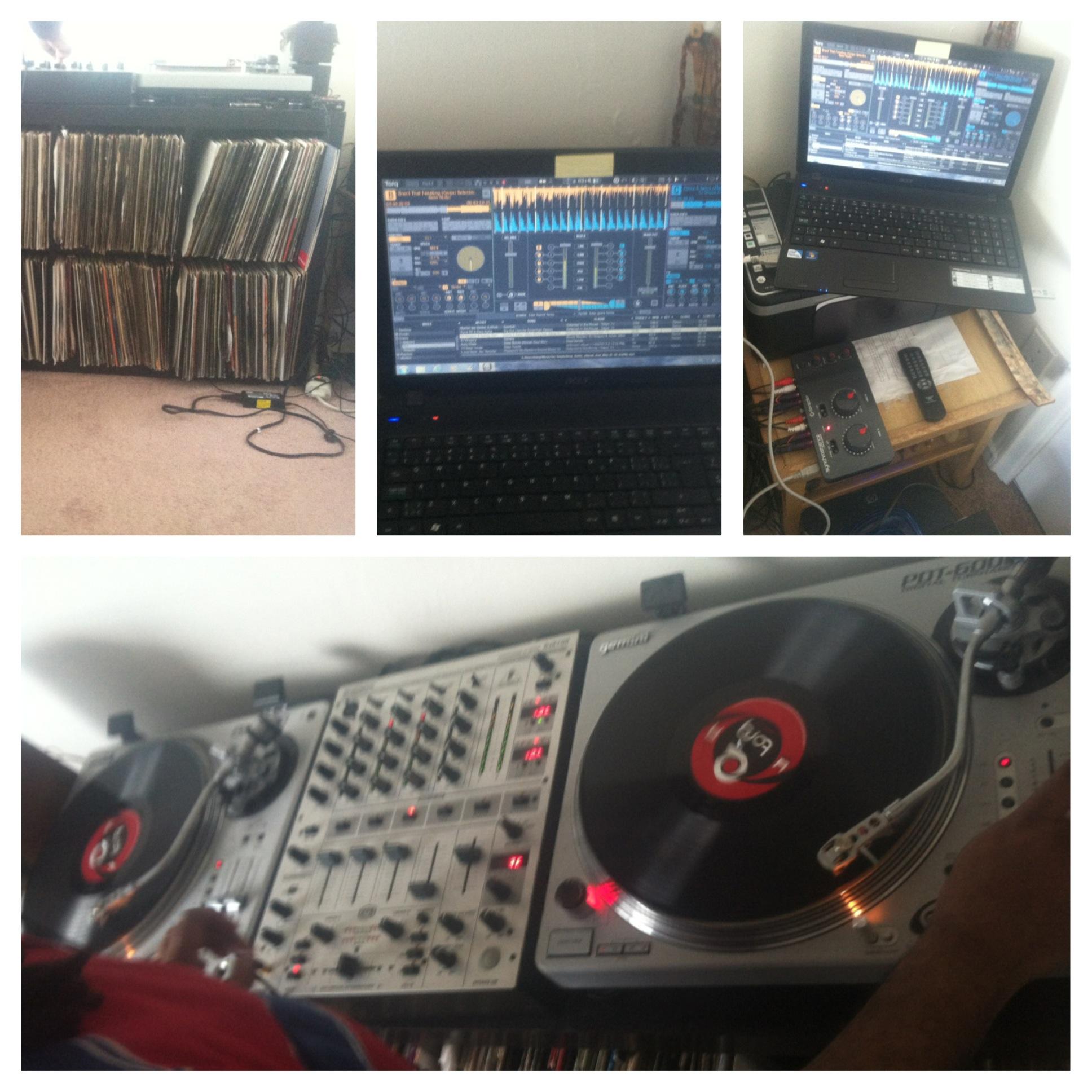 DJ Darryl Gray