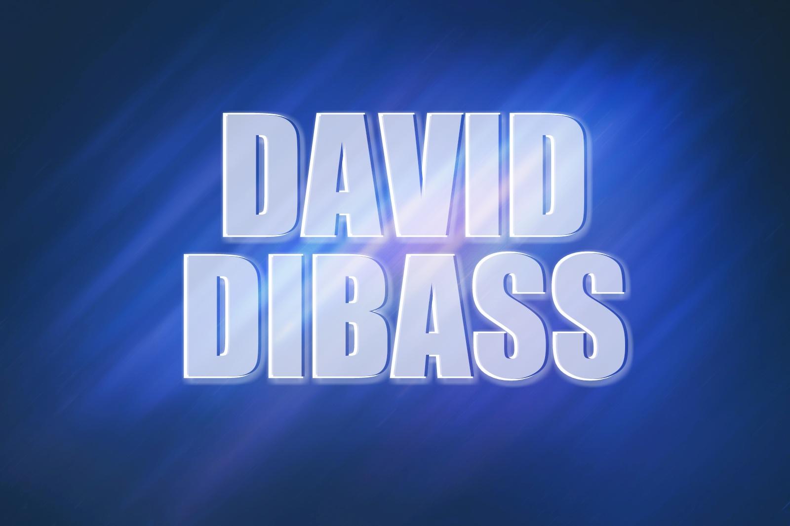 David Dibass