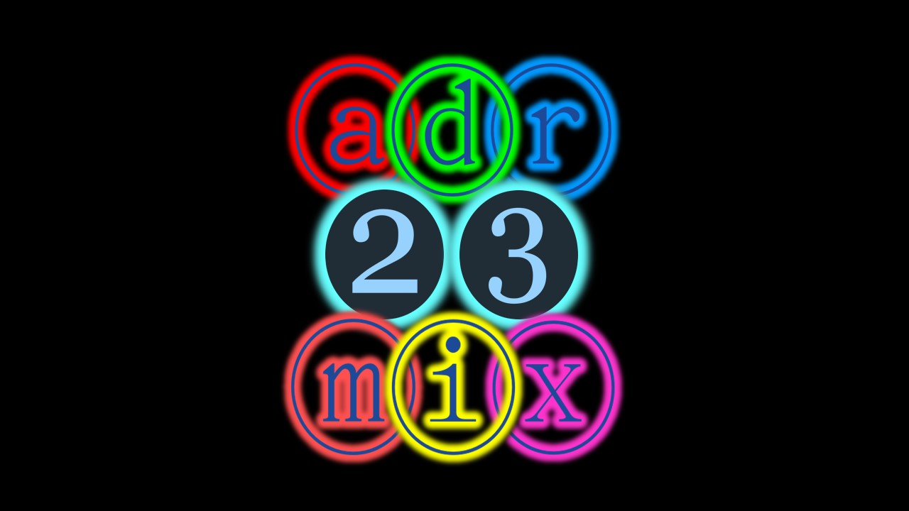 adr23mix