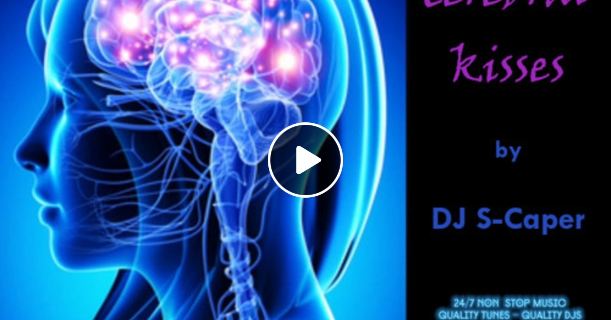 Deep Cerebral Kisses radio show 080 2020