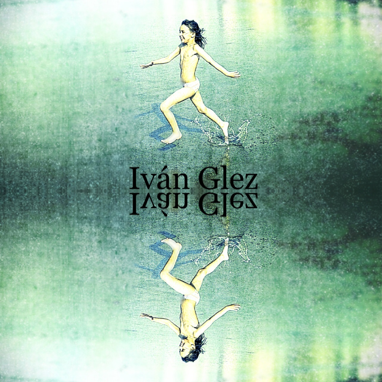 DJ Iván Glez