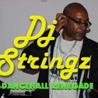 DJ STRING