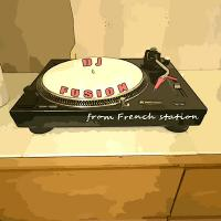 DJ Fusion From French Station