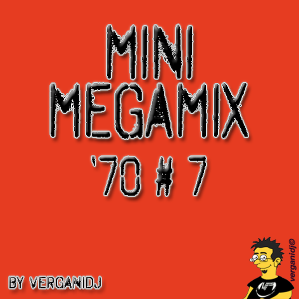 Minimegamix 70 #7 (By Verganidj)