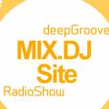 deepGroove Show