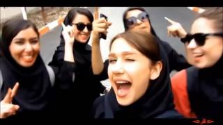 THE FACES OF REVOLUTION  IRAN