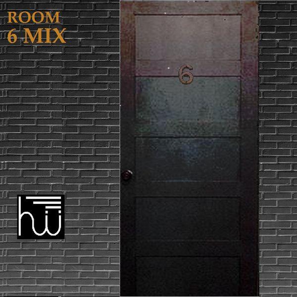 Room 6 Mix: Dance/Club Hits Circa 2003-2005