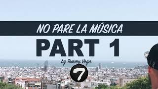 Tommy Vega - No Pare La Musica #1