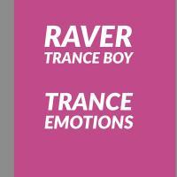 Raver Trance Boy
