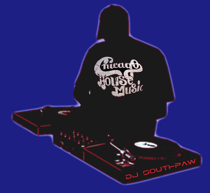 DJ Southpaw
