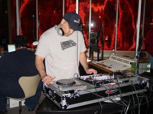 DJ B.O.B..