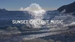 Sunset Chillout Music by Alex Sandereva for eDeejay TV