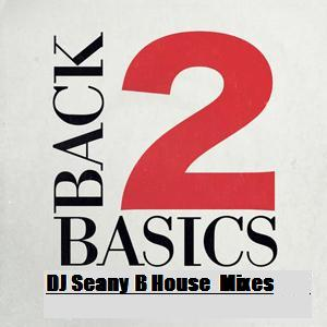 DJ Seany B