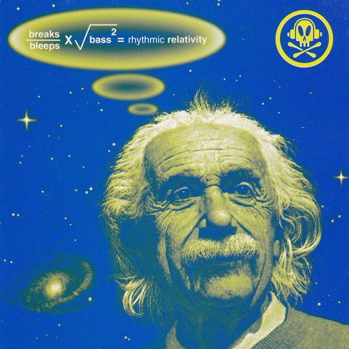 rhythmic relativity - TECHNOTERRA MIx Dec2015 by Royston Blake