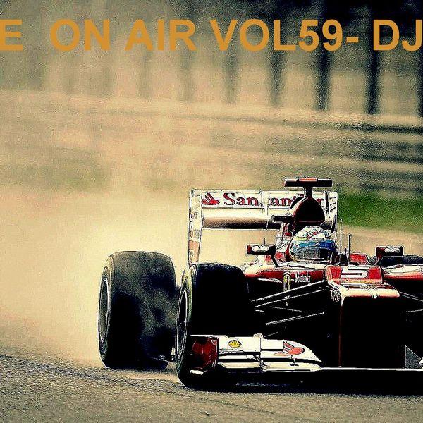 Trance On Air Vol 59