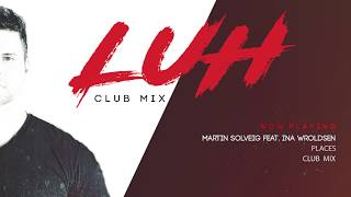 LUH Club Mix  (Promo Mix)  #1