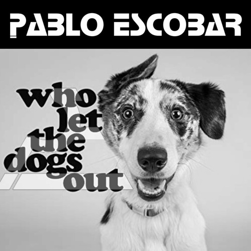 Who Let The Dogs Out? by Pablo Escobar