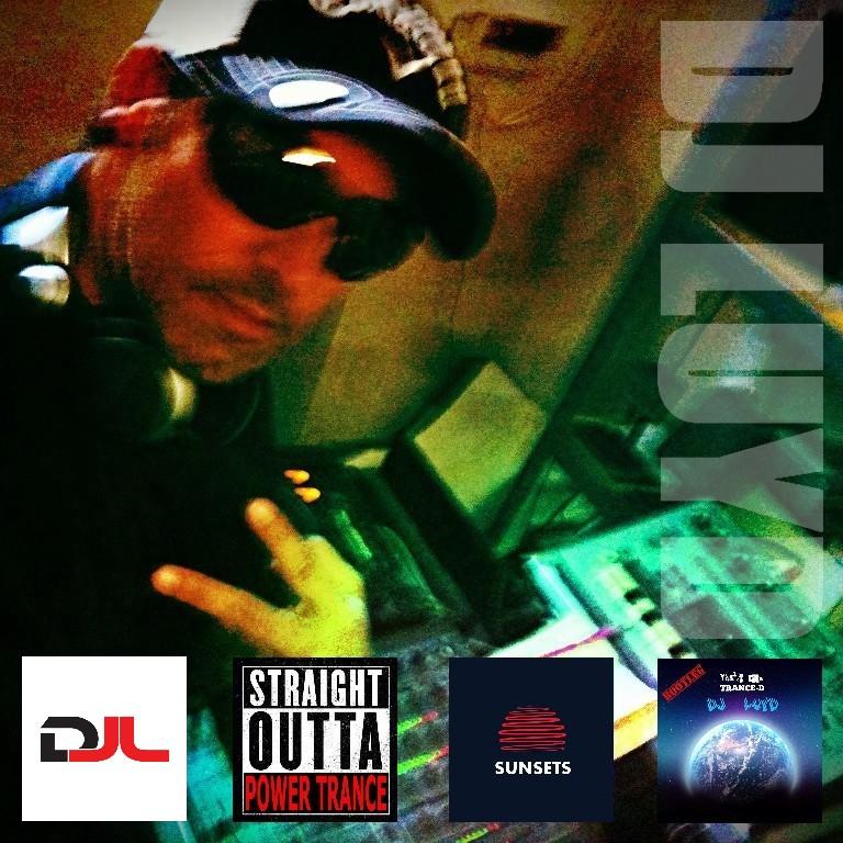 DJ-LUYD