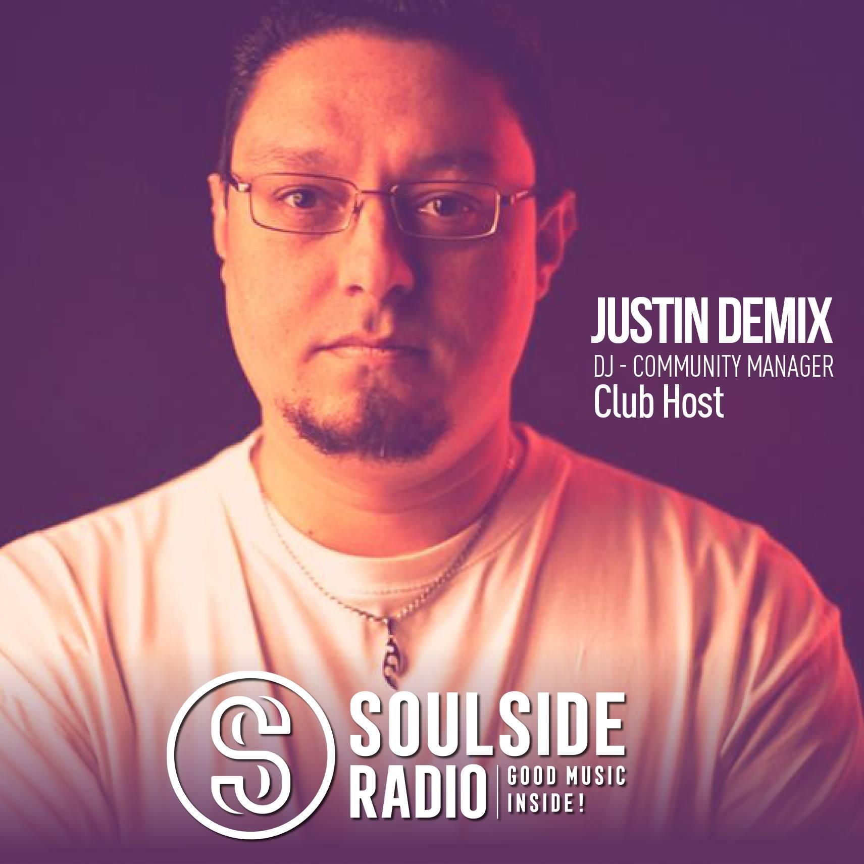 Justin Demix