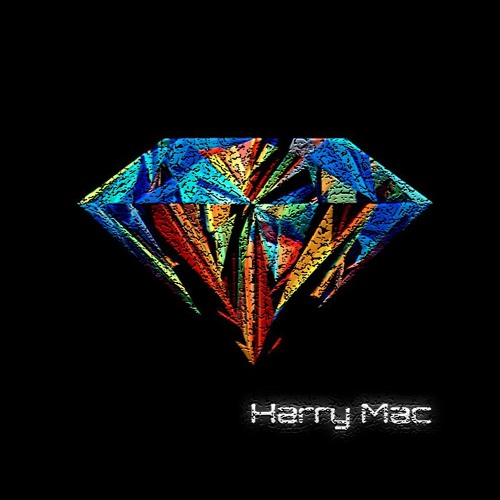Shattered by Harry Mac