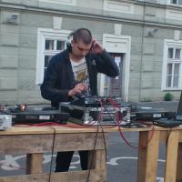DJ Acid Murph
