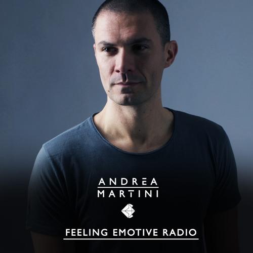 Feeling Emotive . 85 (NOV'17) by ANDREA MARTINI