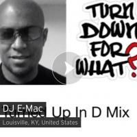 DJ E-MaC