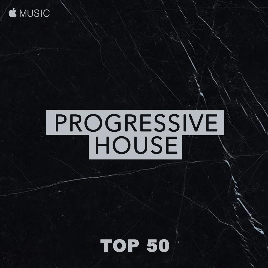 progressive house apple