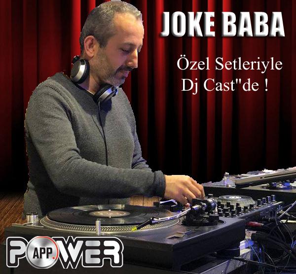 jokebaba