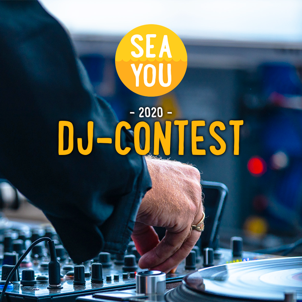Sea You Dj-Contest 2020/ Djmarga