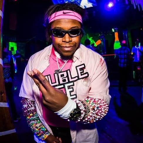 DJ Double Cee