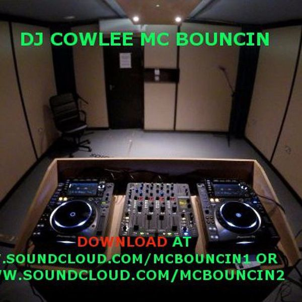 Dj Cowlee Mc Bouncin 180 Bpm