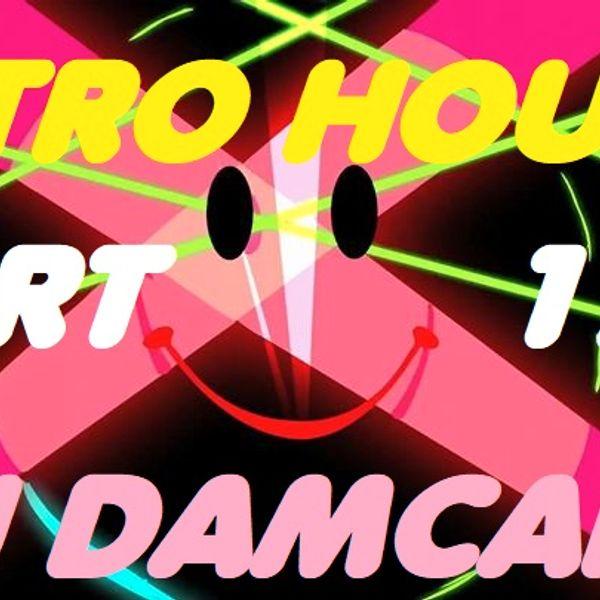 Retro House 90 Part 12  Dj Damcar