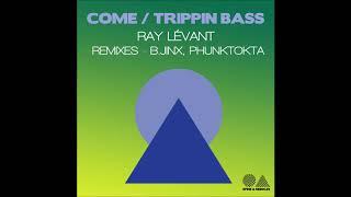Ray Levant - Trippin' Bass (B.Jinx Bangin Bass Remix)
