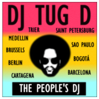 DJ Tug D