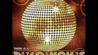 Retro Disco House 90' Dj Damcar