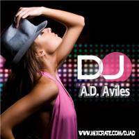 DJ A.D. Aviles