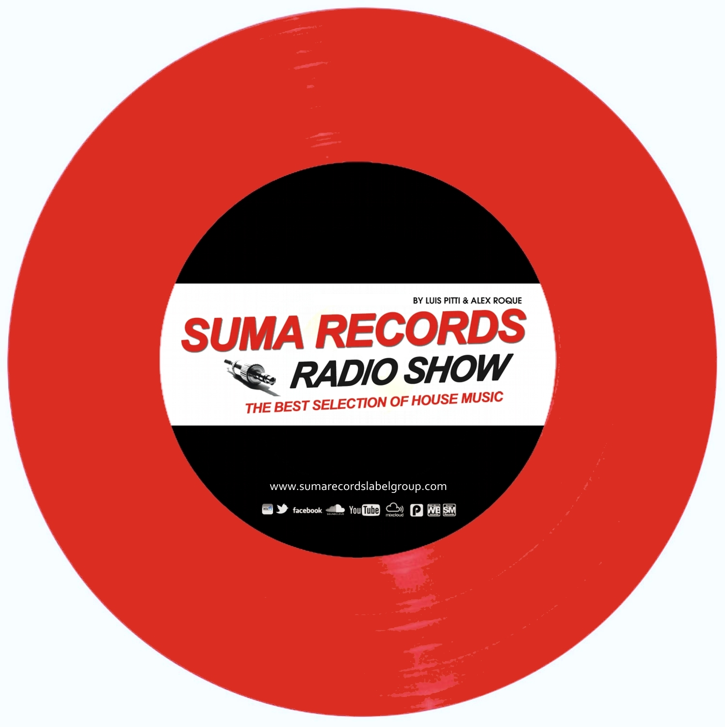 Suma Records Radio Show