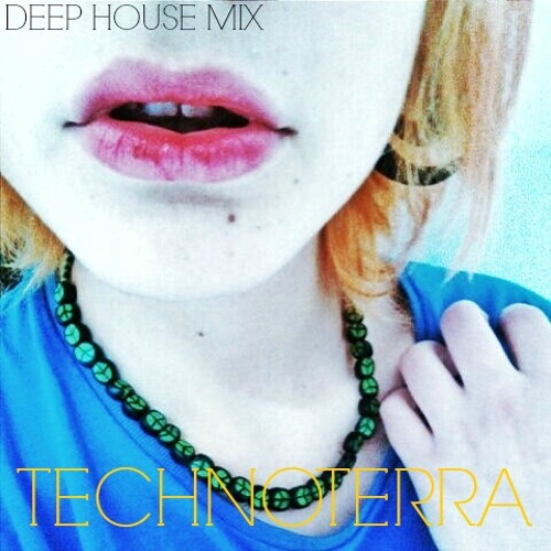 Deep House MiX TECHNOTERRA 2016 by Royston Blake