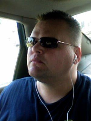 DJ Mikey Mike