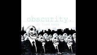 obscurity.   (liquid DnB mix - DJ Lord Heyz)