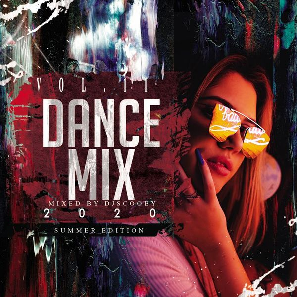 Djscooby -Dancemix Vol.11