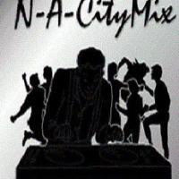 MikeBoss / N-A-CityMix