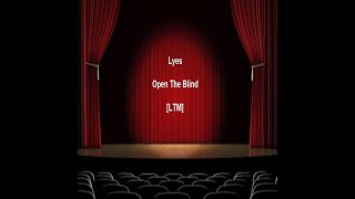 Lyes - Open The Blind (Part Of Breakdown) [LTM] Orchestral