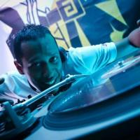 DJ KDX