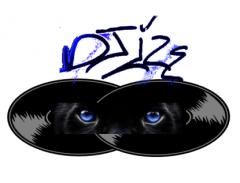 DJ IZE LOGO NOT TRANSPARENT