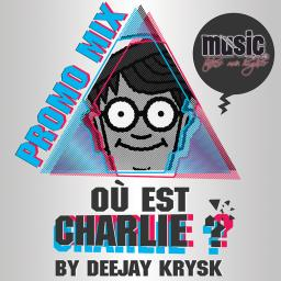 Ou Est Charlie_promo mix 2