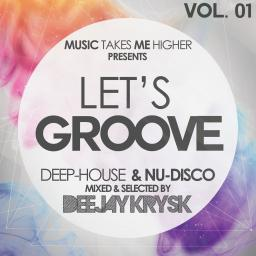 Let's Groove Vol.1