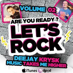 Let's Rock Volume 02