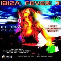 IBIZA FEVER 3 ( feat. ICE DIVA )